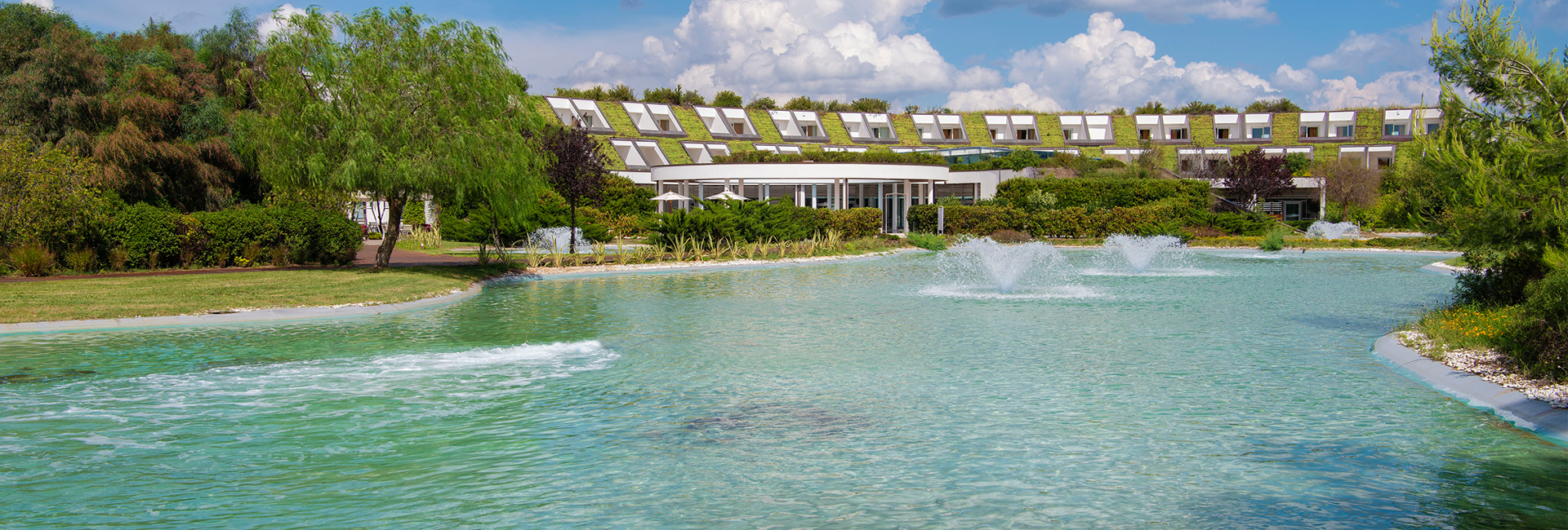 Kalidria hotel thalasso spa footer basso